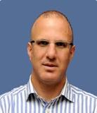 Нейрохирург Нево Маргалит. Хирургия основания черепа в Израиле.