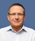 Профессор Менахем (Менди) Бен Хаим