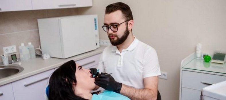 Диагностика и лечение рака слюнной железы в Израиле