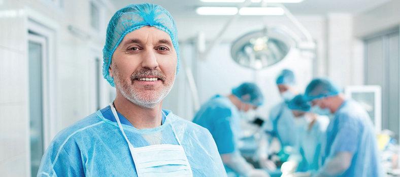 Лечение ЛОР-онкологии в клинике «Ассута»