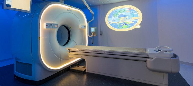 Современная компьютерная томография в Израиле