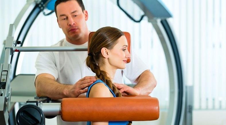 Диагностика остеохондроза в клинике «Ассута»