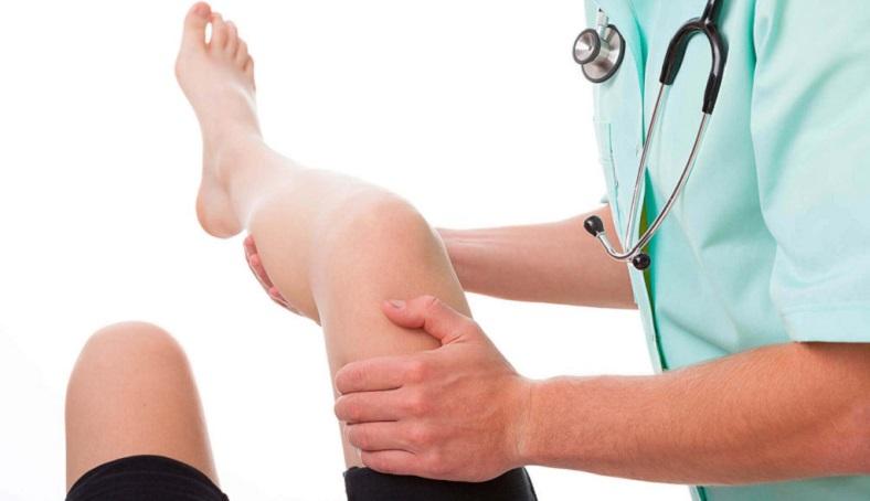 Лечение суставов в клинике «Ассута»