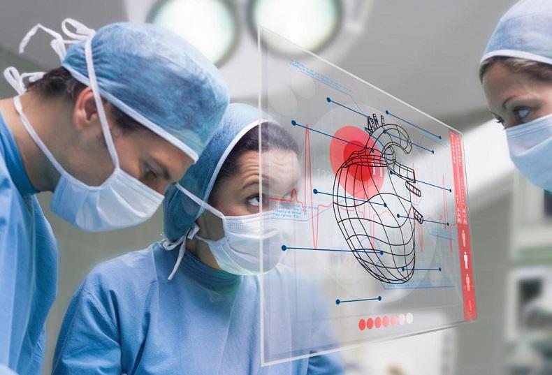 Электрофизиология сердца в клинике Ассута