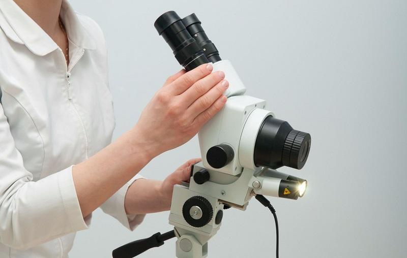Кольпоскопия матки в клинике Ассута