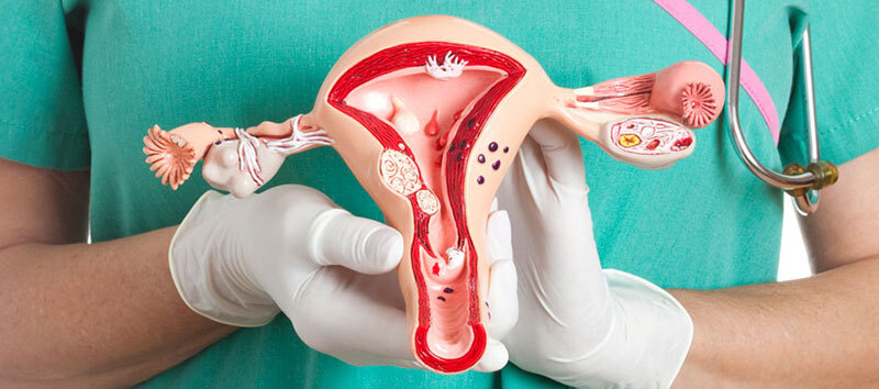 Конизация матки в клинике Ассута