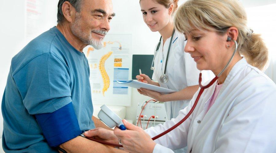 Лечение атеросклероза в клинике Ассута